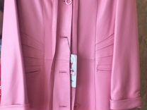Новое пальто из натуральной кожи — Одежда, обувь, аксессуары в Нижнем Новгороде