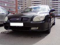 Hyundai Sonata, 2001 г., Санкт-Петербург