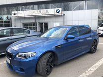 BMW M5, 2011 г., Ростов-на-Дону