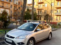 Ford Focus, 2009 г., Волгоград