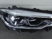 Фары BMW G30 adaptive LED в сборе