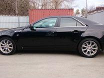 Cadillac CTS, 2008 г., Омск