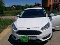 Ford Focus, 2016 г., Ростов-на-Дону