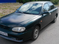 Kia Sephia, 1999 г., Самара