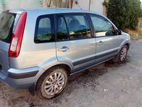Ford Fusion, 2009 г., Краснодар