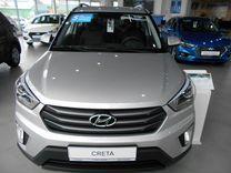 Hyundai Creta, 2018 г., Воронеж