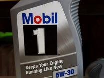 Mobil1 5w30 made in usa 3.784л