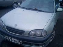 Toyota Avensis, 1998 г., Воронеж