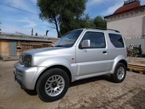 Suzuki Jimny, 2008 г., Саратов