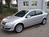 Opel Astra, 2013 г., Томск