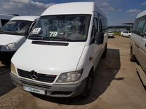 Mercedes-Benz Sprinter, 2010 г., Саратов