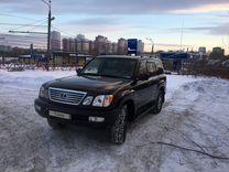 Lexus LX, 2000 г., Нижний Новгород
