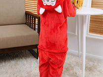 пижама кигуруми - Авито — объявления в Санкт-Петербурге 6f6f605e4d2f0
