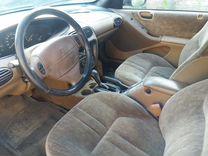 Dodge Stratus, 1998 г., Москва