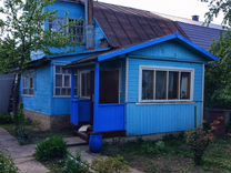 Дом 79 м² на участке 6 сот.