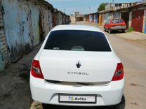 Renault Symbol, 2011 г., Волгоград