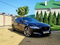 Jaguar XF, 2017 г., Воронеж