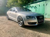Audi A5, 2007 г., Тула