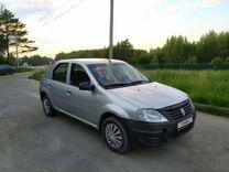 Renault Logan, 2013 г., Ярославль