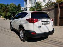 Toyota RAV4, 2013 г., Севастополь