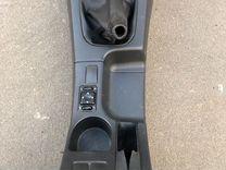 Центральный тоннель Subaru Impreza WRX GDA