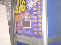Игровой автомат кран машина игрушка