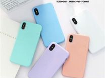 Silicon Case 6+/6s+/7+/8+/X/Xs/Xr/Xs Max