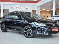 Toyota Camry, 2016 — Автомобили в Красноярске