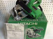 Дисковая пила Hitachi C7 SS (14)