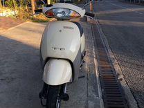Honda Tact AF51 с Японии