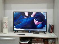 """Телевизор ЖК 32"""" новый — Аудио и видео в Твери"""