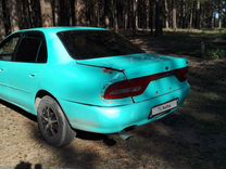 Mitsubishi Galant, 1995, с пробегом, цена 70 000 руб.