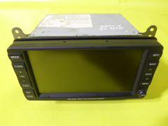 Магнитола Mitsubishi Connect SDA 8740A022 8740A001 - Транспорт