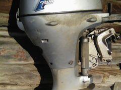 лодочные моторы хонда запчасти нижний