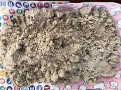 Грунт песок