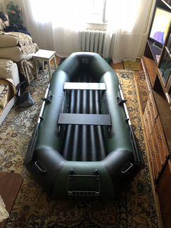 Лодка пвх Новая объявление продам