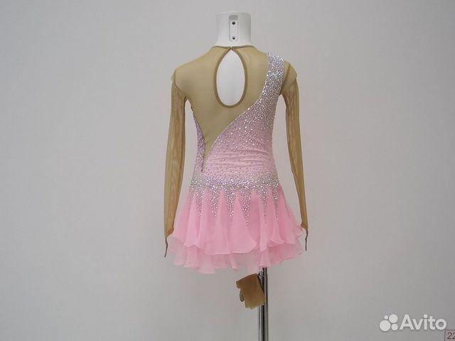 Платья на выступление авито
