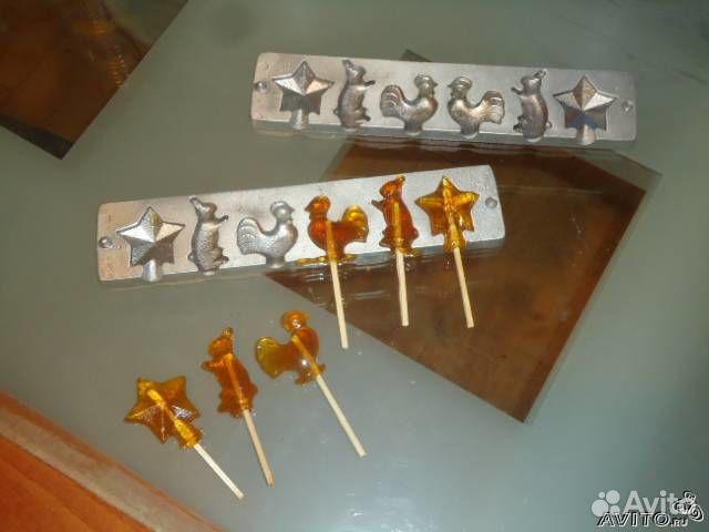 Форма для печенья рогалики Delicia, 630890