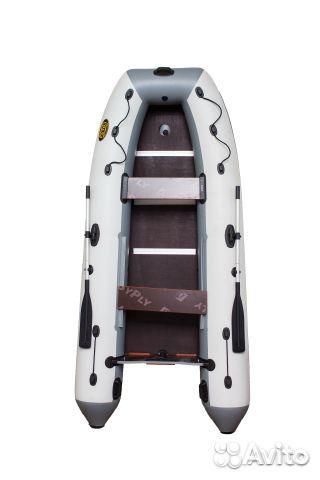 лодка пвх волна 330 характеристики