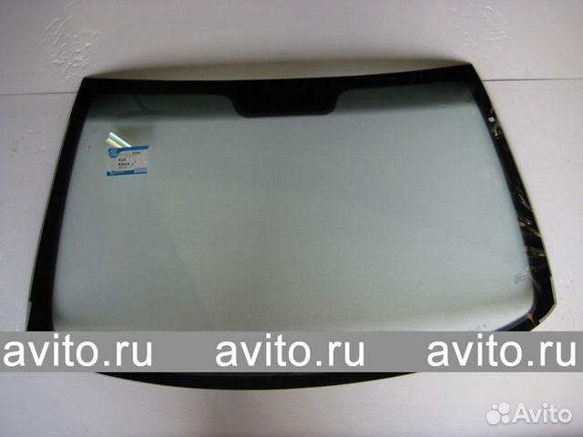 Лобовое стекло на фиат альбеа