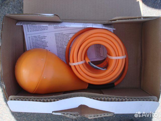 поплавок grundfos ms1 с pvc кабелем 10 м