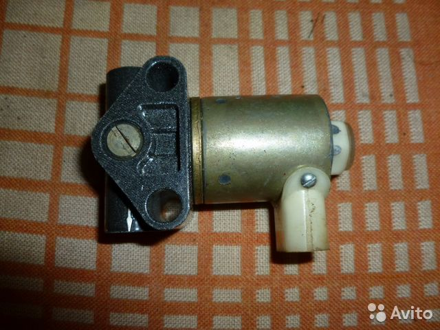 Клапан электромагнитный КЭМ-10-06