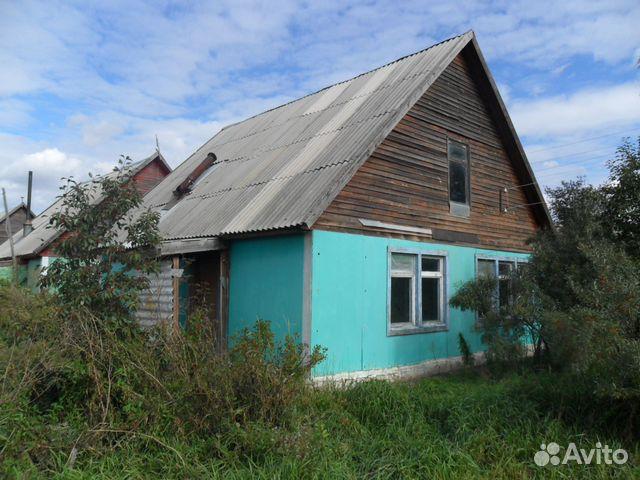 Купить финский дом в алтайском крае
