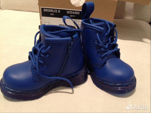 Купить обувь Доктор Мартинс - неповторимый стиль и
