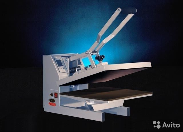 Плоский термопресс Schulze SUPRA 130