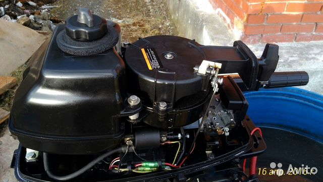 электро мотор для лодки екатеринбург