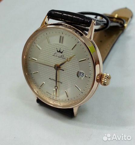 f8ad0077f473 Золотые часы Le Roi   Festima.Ru - Мониторинг объявлений