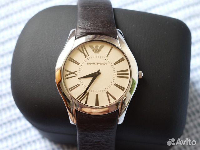 предоставить только оригинальные часы emporio armani мама