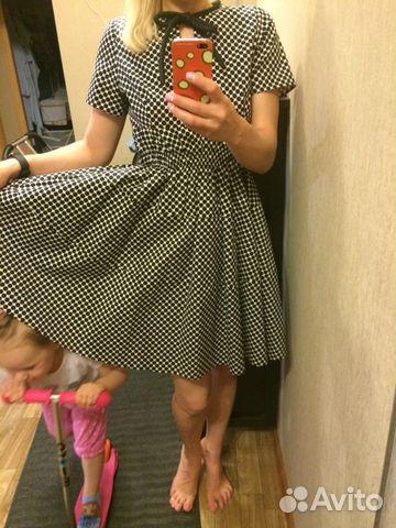 9f373e514b8 Платье Chanel купить в Краснодарском крае на Avito — Объявления на ...