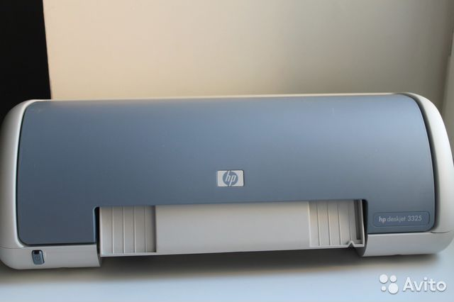 DRIVERS HP3325 PRINTER